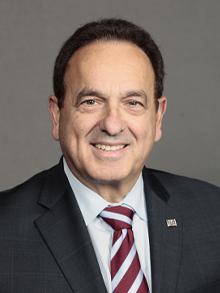 Bruce G. Haffty, MD