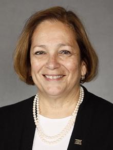 Valerie P. Jackson, MD