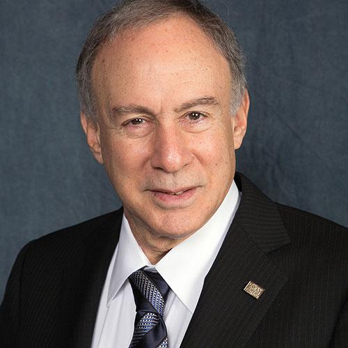Ronald L. Arenson, MD