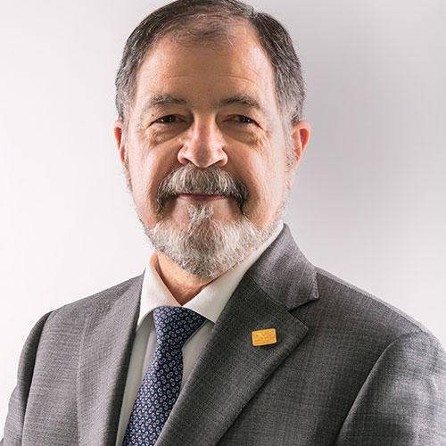 Guillermo Elizondo-Riojas, MD, PhD