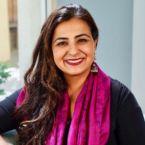 Bhavya Rehani, MD