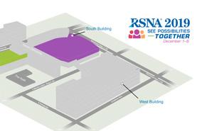 2019 Exhibit Space Floorplan
