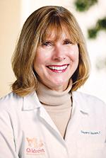Dr. Dorothy Bulas, MD