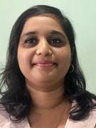 Narisha Maharaj