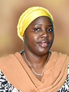 Dr. Zuhura Nkrumbih