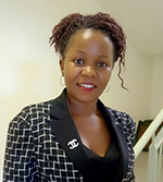 Dr. Rita Nassanga, MBChB