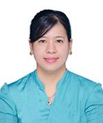 Dr. Thazin Than, MBBS