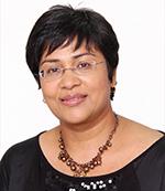 Dr. Vanesha Naidu, MBChB, FCRad, MMed