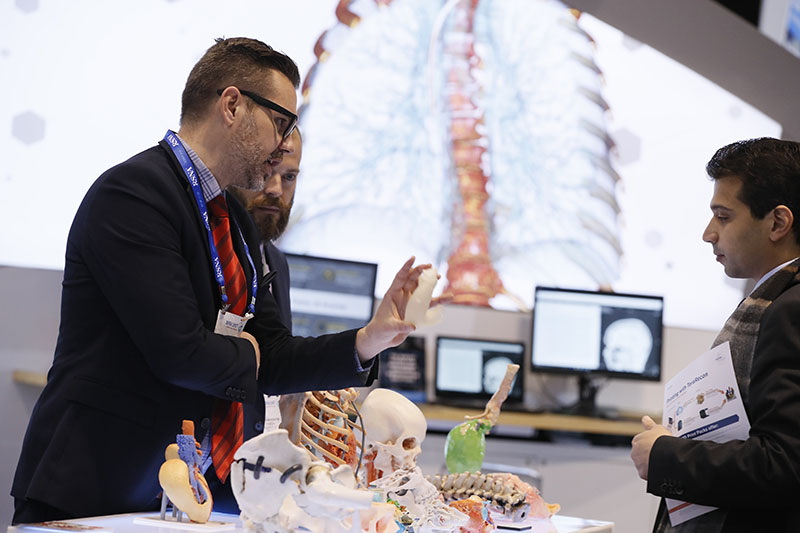 RSNA 2021 Redefining Radiology Rducation