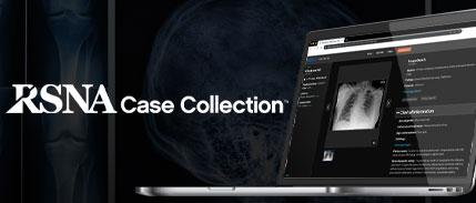 RSNA Case Collection