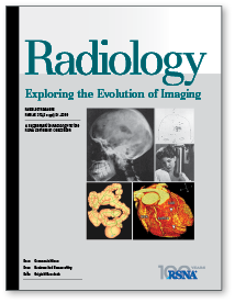 The Role of Radiology