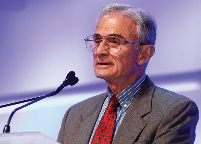Radiologists need to provide real value to patients and prove their value to the patient-centered process, said David C. Levin, M.D., during the RSNA 2014 Annual Oration in Diagnostic Radiology.
