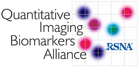 Quantitative Imaging Data