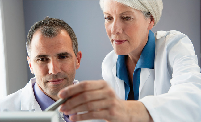 Surveying referring physicians gives radiologists critical feedback they might not otherwise have.