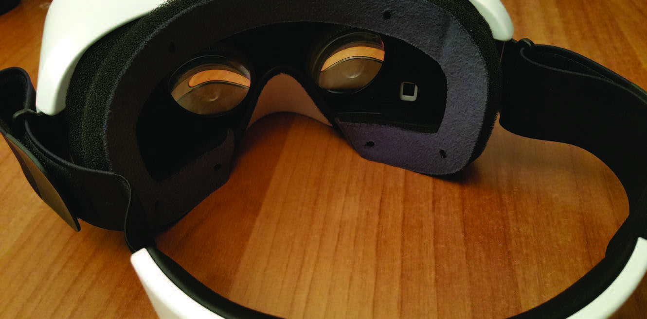 The virtual reality device delivered promising results in research presented at RSNA 2015.