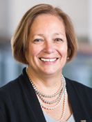 Valerie P. Jackson, MD, Chair, RSNA Board of Directors