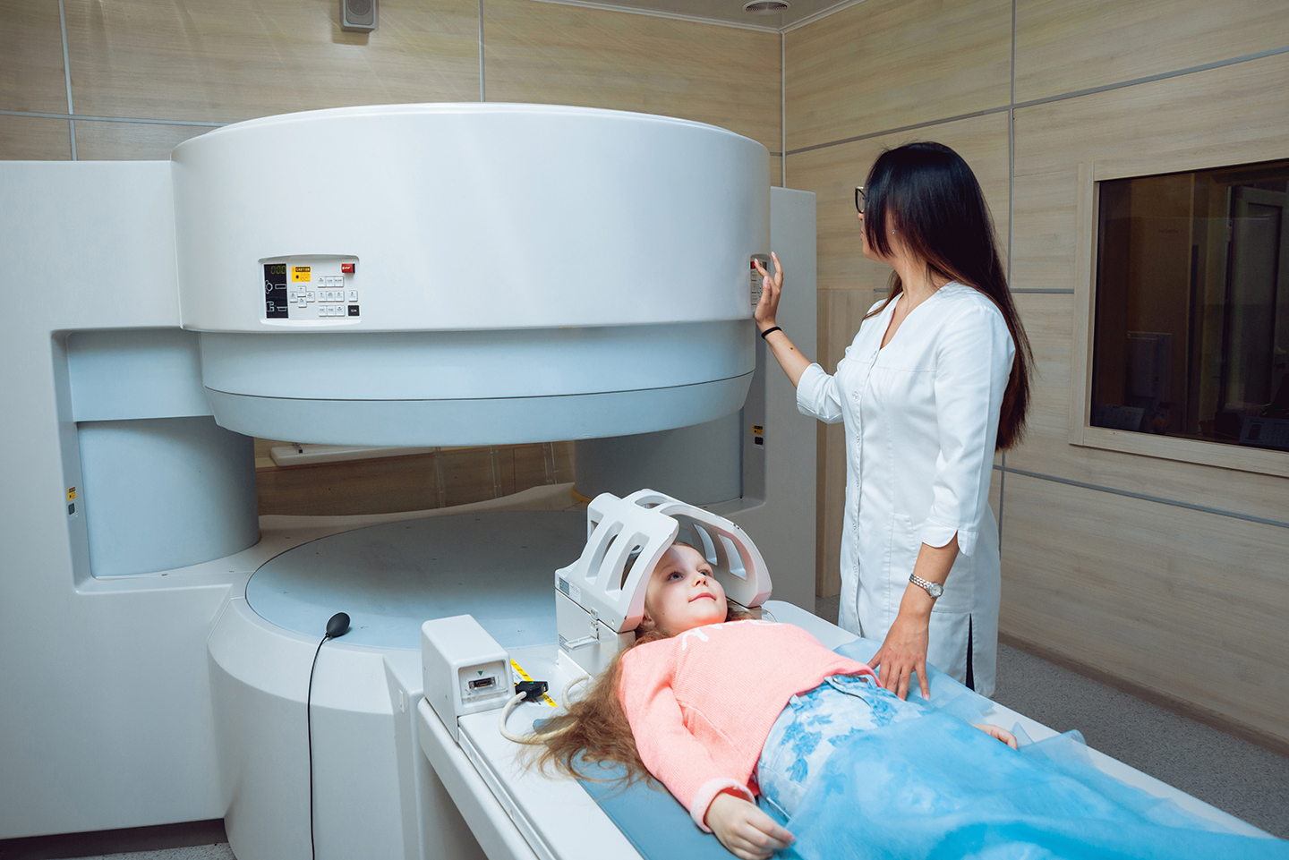 New and improved MRI approaches