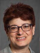 Dr. Carolyn C. Meltzer, MD