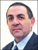 Dr. Jacob Sosna, MD