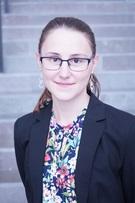 Dr. Jenny Romell, MSc