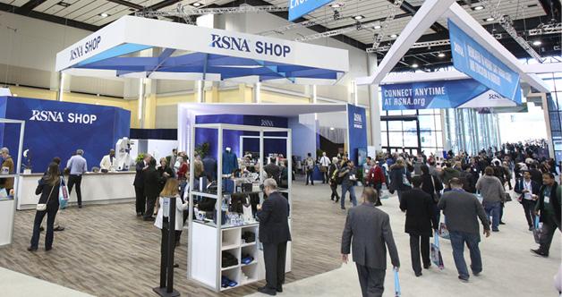 RSNA Shop