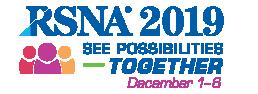 RSNA 2019 logo