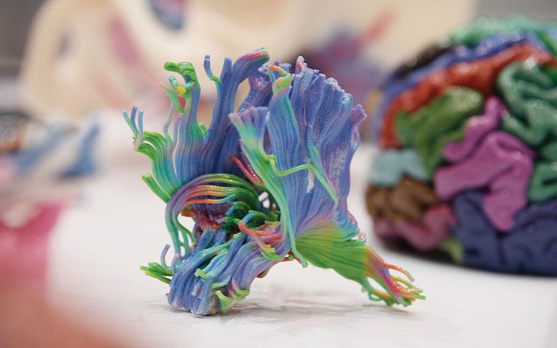 3D printing image