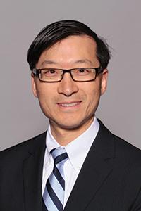 KENNETH C. WANG, MD, PHD