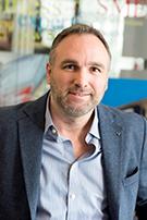 Dr. Giovanni Montana, PhD
