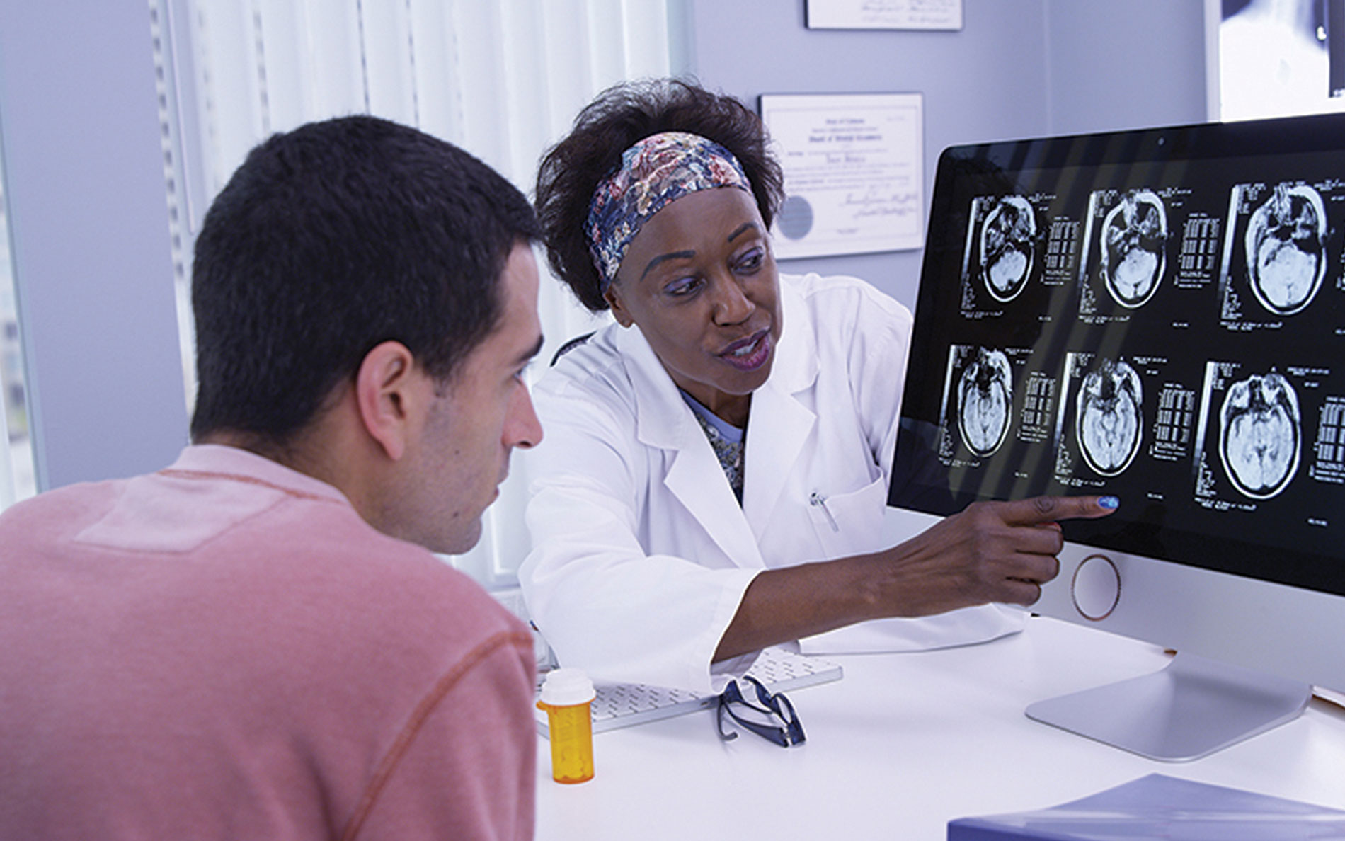 The Path to Patient-Centered Radiology
