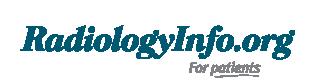 RadiologyInfo.org