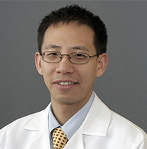 Dr. Leo L. Tsai, MD, PHD, MSc