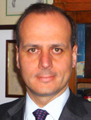 Andrea Laghi, MD