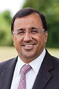 Anwar Padhani, MBBS