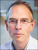 Jaap Stoker, MD