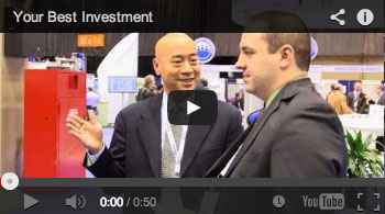 Your best investment Video