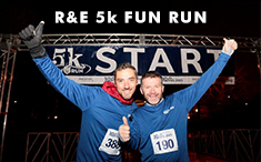 R&E 5k Fun Run