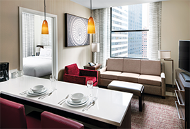 RSNA 2018 hotels near McCormick Place available now!