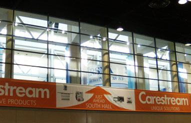 Carestream Banner 2014