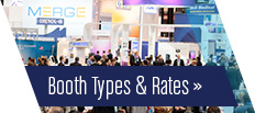 Booth Types & Rates