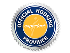 Official Housing Provider