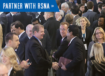 Partner with RSNA