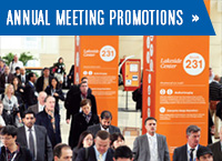 Annual Meeting Promotions