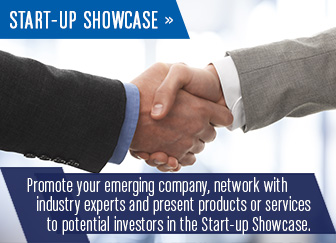 Start-up Showcase