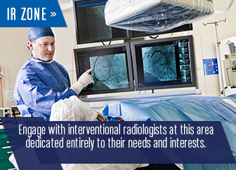 Interventional Radiology Zone