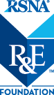 R and E Foundation logo