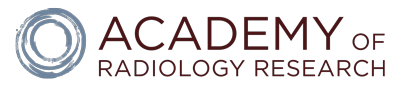Academy of Radiology Research