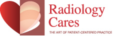 Radiology Cares logo