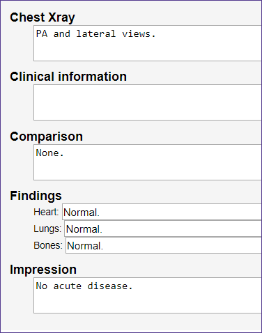 Clinical trial report template choice image template for Freemarker template templateexception