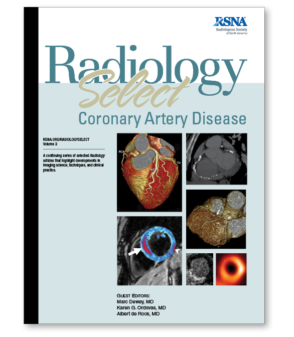 Radiology Select Volume 3